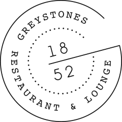 Greystones Restaurant & Lounge badge